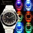 5万723円→90%OFF COGU ITALY腕時計 ナイトフラッシュ/ウォッチ LED発光男女兼用/アウトドアの夜楽しいよ アクセサリー