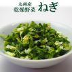 乾燥ねぎ(ネギ) 30g  国産 九州産乾燥野菜