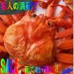 紅ずわい蟹Mサイズ1匹(300-400g) かに カニ