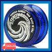 ハイパーヨーヨー ステルスレイダー/STEALTH RAIDER (ブルー・ブラック)