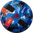 [adidas]アディダス TSUBASA(ツバサ) レプリカ グライダー サッカーボール 検定4号球 (AF416JP)日本代表デザイン