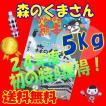 九州の米,28年産【29年新商品】森のくまさん5Kg白米 (熊本の米より)
