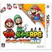3DS マリオ&ルイージRPG ペーパーマリオMIX
