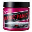 マニックパニック ヘアカラー ホットホットピンク Hot Hot Pink 118ml