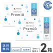 コンタクトレンズ 2WEEK メニコン プレミオ(乱視用) 2箱セット  両眼3ヶ月分/2週間使い捨て 送料無料