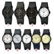 チープカシオ カシオ腕時計 CASIO アナログ カジュアル メンズ/レディース 防水 腕時計 MQ24 SALE品のため返品不可・ラッピング不可・修理保証なし
