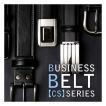 ベルト メンズ 牛革 合成皮革 レザー ベルト belt 黒 ブラック ビジネスベルト カジュアル 送料無料 oth-ux-be-1711 宅配便のみ