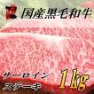 国産黒毛和牛サーロインステーキ 最高級霜降り 1kg 200g×5枚 ステーキ カットステーキ 冷凍