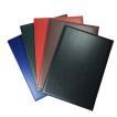 メニューブック A4 6ページ 洋風 ピンタイプ BB-501