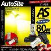 LED フォグランプ H8 H11 H16 HB4 PSX24w PSX26w イエロー 無極性 プロジェクターレンズ 12v 80w 普通車用