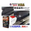 QUIXX クイックス 塗装面用キズリペアシステム 車 キズ 修理 ボディ補修材 キズ消し
