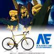 【2019年1月納品】AE社製 百式 ロードバイク(アルミフレーム)
