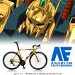 【2019年1月納品】AE社製 百式 ロードバイク(カーボンフレーム)