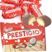 ココナッツ入りチョコレートバー プレスチージョ ネッスル 18g×10個 Nestle PRESTIGIO