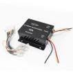 (セール) デコデココンバーター 24V→12V + オーディオハーネス セット 15A/DC-DC トラック 変換器 デコデコ