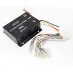デコデココンバーター 24V→12V + オーディオハーネス セット 30A/DC-DC トラック 変換器 デコデコ