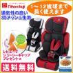 ジュニアシート 日本育児 ハイバックブースターEC2 Air