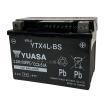 台湾 YUASA ユアサ YTX4L-BS 互換商品 YT4L-BS FT4L-...