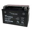 台湾 YUASA ユアサ YTX9-BS 【互換 DTX9-BS FTX9-BS G…