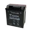 台湾 ユアサ YUASA YTX7L-BS 【互換 DTX7L-BS.FTX7L-B…