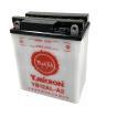 台湾YUASA ユアサ YB12AL-A2 互換 FB12AL-A GM12AZ-3A-1 ビラーゴ400