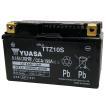 台湾 YUASA ユアサ TTZ10S 【互換 YTZ10S FTZ10S】 初…