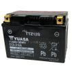 台湾 ユアサ YUASA TTZ12S 互換 YTZ12S FTZ12S DTZ12-BSフェイズ(MF11) フォルツァZ/フォルツァX(MF06/MF08/MF10)PS250(MF09) シルバーウイング400(NF01) 充電済