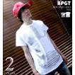 ロックTシャツ / Rocker? 2nd Tシャツ -G- ロッカー ギター柄 バンド ライブ アメカジ プリント メンズ レディース 大きいサイズ 半袖