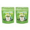 桑の葉茶 若葉 粉末 50g×2袋 青汁 熊本県産 国産 健康茶 桑の葉 桑茶 効能
