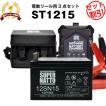 電動リール ST1215 マリンパワー対応 電動リール用バ...