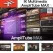 IK MULTIMEDIA | AmpliTube MAX クロスグレード / IKマルチメディア アンプリチューブ マックス クロスグレード版 国内正規品 送料無料