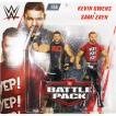 WWE BATTLE PACKS 58 Kevin Owens & Sami Zayn(ケビン・オーエンズ/サミ・ゼイン)
