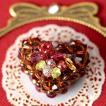 ビーズキット スイーツ ショコラ・バランタン・ドゥ・カシス  バレンタイン特集 ビーズマニア