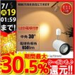【LED電球付き】 ダクトレール用スポットライト ダクトレール スポットライト led 間接照明 照明器具 LED電球 e11 電球色 75w相当 ハロゲン形 【beamtec】