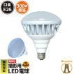 【撮影照明用LED電球】 E26 写真照明用アイランプ 超散光形 30W 電球 撮影照明用 演色性:Ra90以上 LB6826W-PT  電球色:3200K