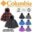 Columbia コロンビア キッズ ベビー リバーシブル 2WAY 中綿ジャケット ダブルトラブルジャケット SC5505 SALE