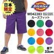 Dickies ディッキーズ ショートパンツ 日本限定カラー 13inch マルチポケット ワークショーツ WD42283 DK005308 SALE 裾上げ不可
