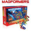 マグフォーマー 55ピース 知育玩具 ブロック マグネット おもちゃ ディノサウルスセット 恐竜