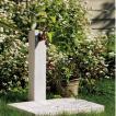 水栓柱 立水栓セット 【ウォータービュー】コボクポール+コボクパンカラ-(シラチャ)(※蛇口別売)