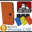 BEN DAVIS スマホケース ベンデイビス スマートフォン スマートフォンケース