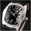 Ritmo Latino(リトモラティーノ) 腕時計 CLASSICO(クラシコ)ワニ革黒ベルト 黒文字盤 (正規品) Q3AL33SS