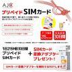 SIMカード 日本国内用 30日間 215MB/1日 データ専用 プリペイド nano SIM カード Docomo 4G LTE/3G  有効期限2018年6月30日 全日通 AJC 送料無料 あすつく