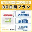 wifi レンタル 30日 1ヵ月 ポケット ワイファイ ルー...