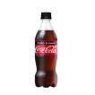 コカ・コーラ社製品コカ・コーラゼロシュガー500mlPET 1ケース 24本 ペットボトル コカコーラゼロ