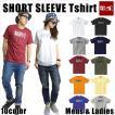 Tシャツ メンズ 半袖 15-16 BANPS ショートスリーブ tiltclip レディース ネコポス可