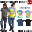 Tシャツ メンズ 半袖 15-16 BANPS ショートスリーブ タイダイ wink レディース ネコポス可