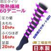 着圧タイツ 発熱繊維使用 60デニール style-CTW 日本製