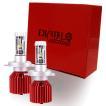 LEDフォグランプ H8 H11 H16 HB4 80W CREE LEDバルブ イエローバルブ 送料無料