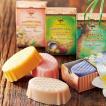 ハワイ アイランドソープ ココナッツソープ 4種セット ハワイ石けん 人気ソープ