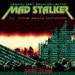 マッドストーカー MAD STALKER オリジナルサウンドトラック CD 新品 Soundtrack 予約